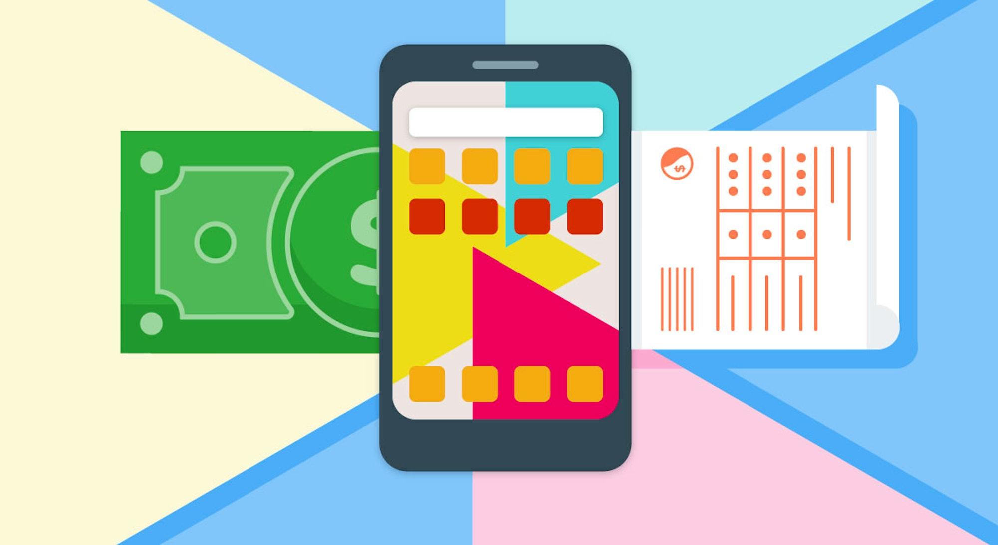 logiciels de finance et comptabilité