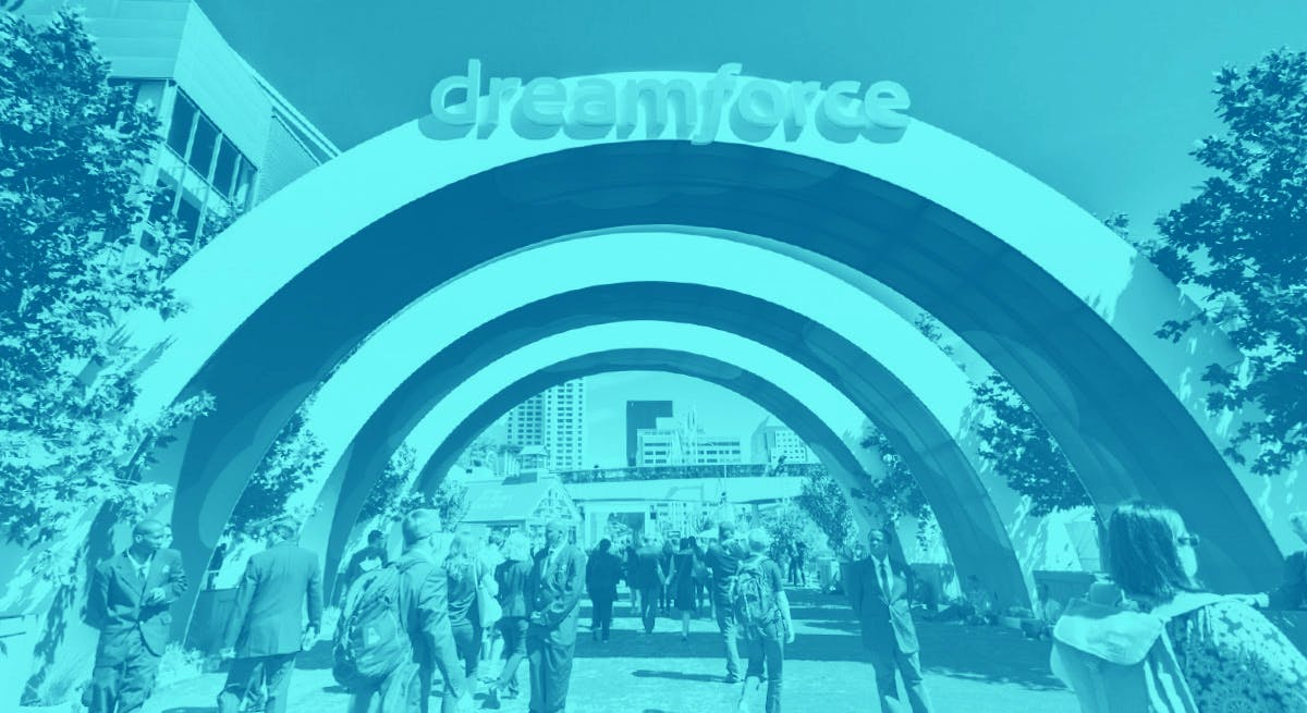 Dreamforce San Francisco