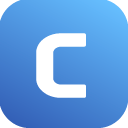 Clarizen solution collaborative mobile logo