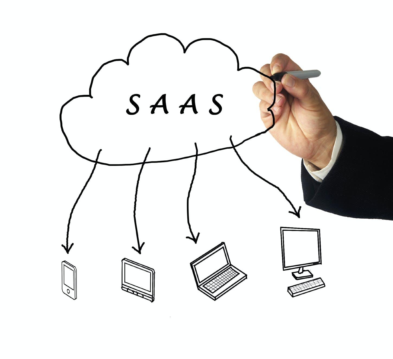 logiciels Saas