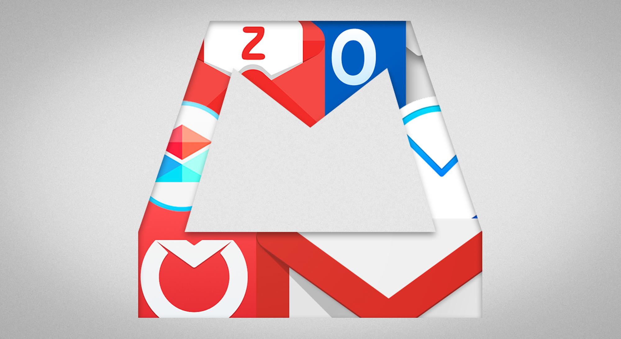 alternatives à l'application Mailbox