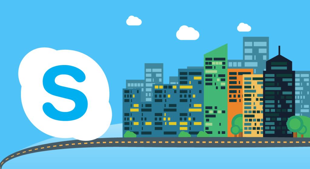 Skype vs. Skype for Business