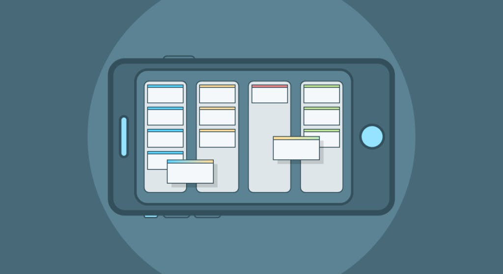 Projektmanagement und Projektplanung Apps für iPhone und iPad