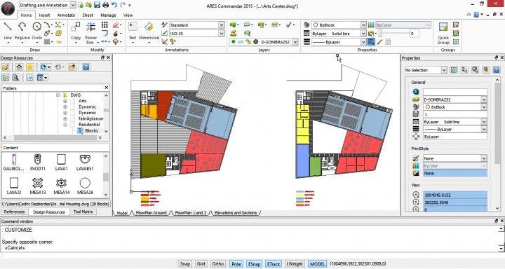 CAD-Programme für dein Mac