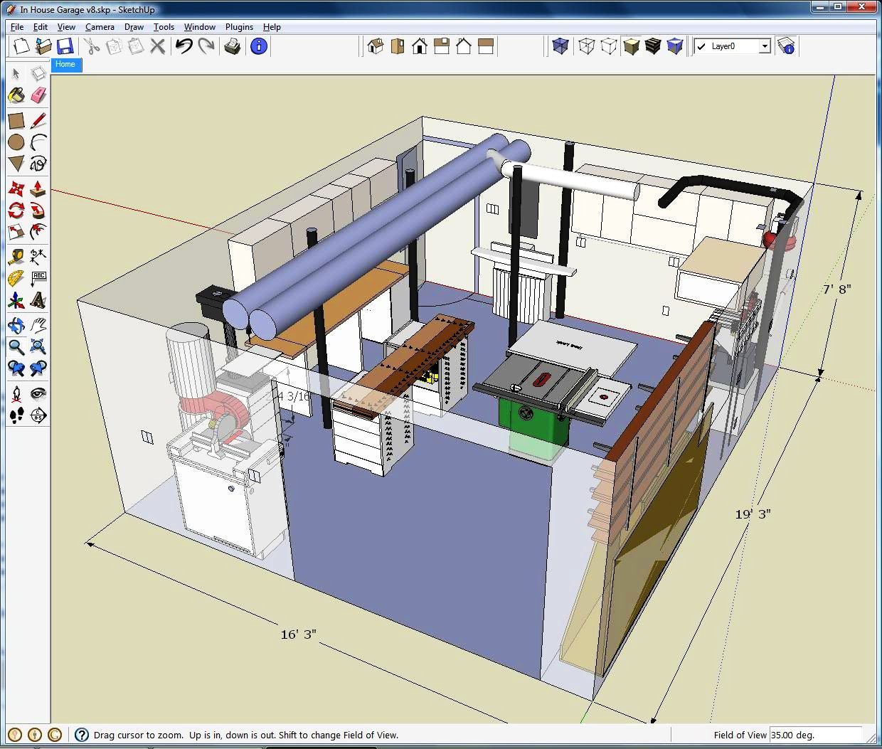 AutoCAD-Alternative gesucht? Die Top 13 CAD-Programme - SketchUp