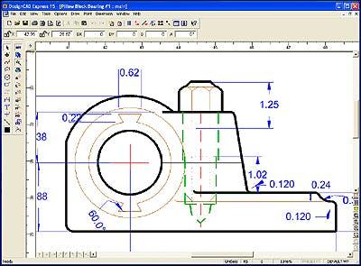AutoCAD-Alternative gesucht? Die Top13 CAD-Programme - DesignCAD