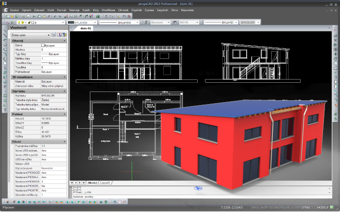 AutoCAD-Alternative gesucht? Die Top 13 CAD-Programme - ProgeCAD