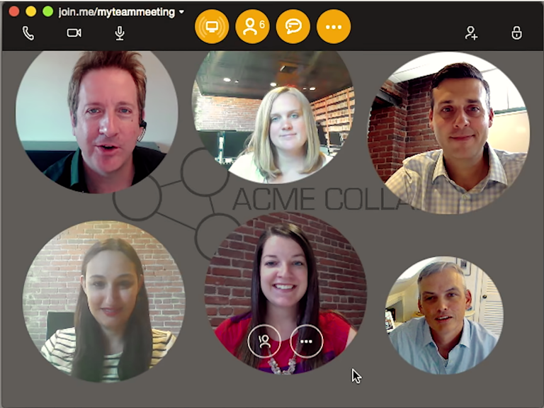 Skype-Alternative Join.Me
