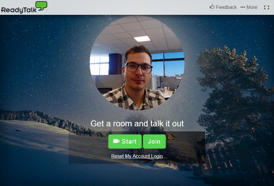 Skype-Alternative ReadyTalk