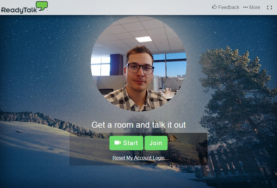 Skype-Alternative ReadyTalk