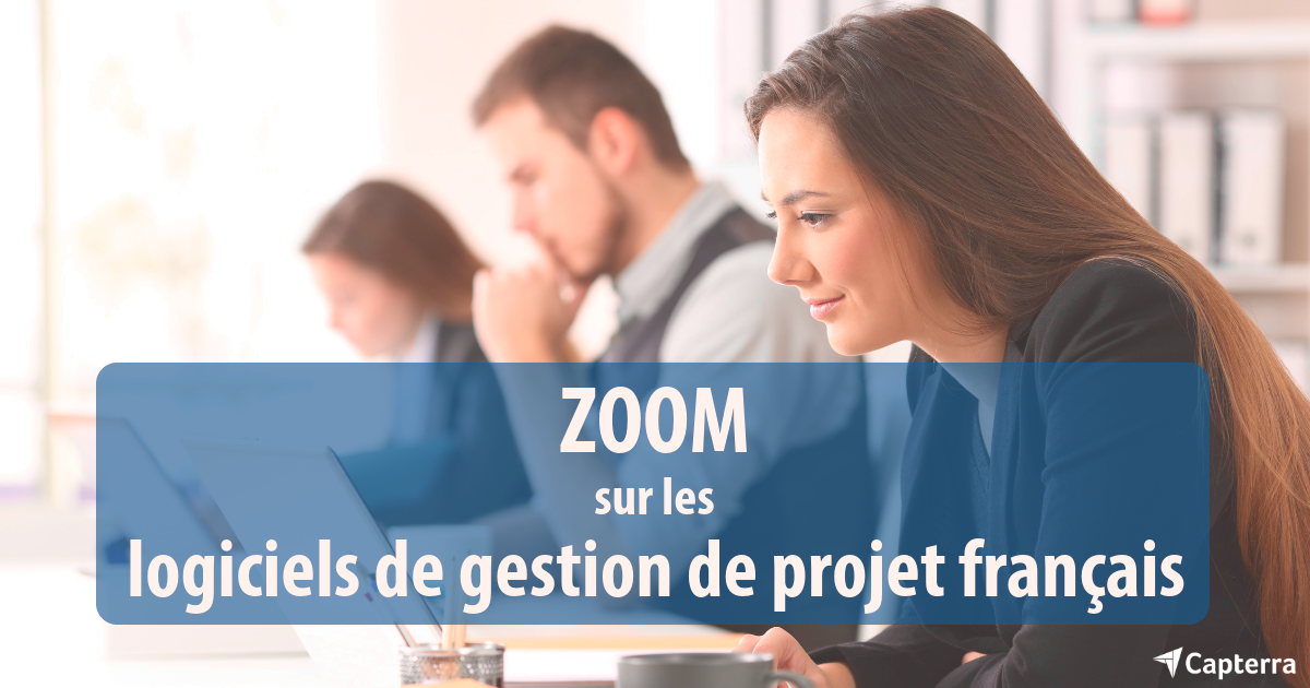 comparatif logiciel gestion de projet français