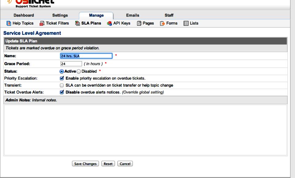 logiciel helpdesk open source