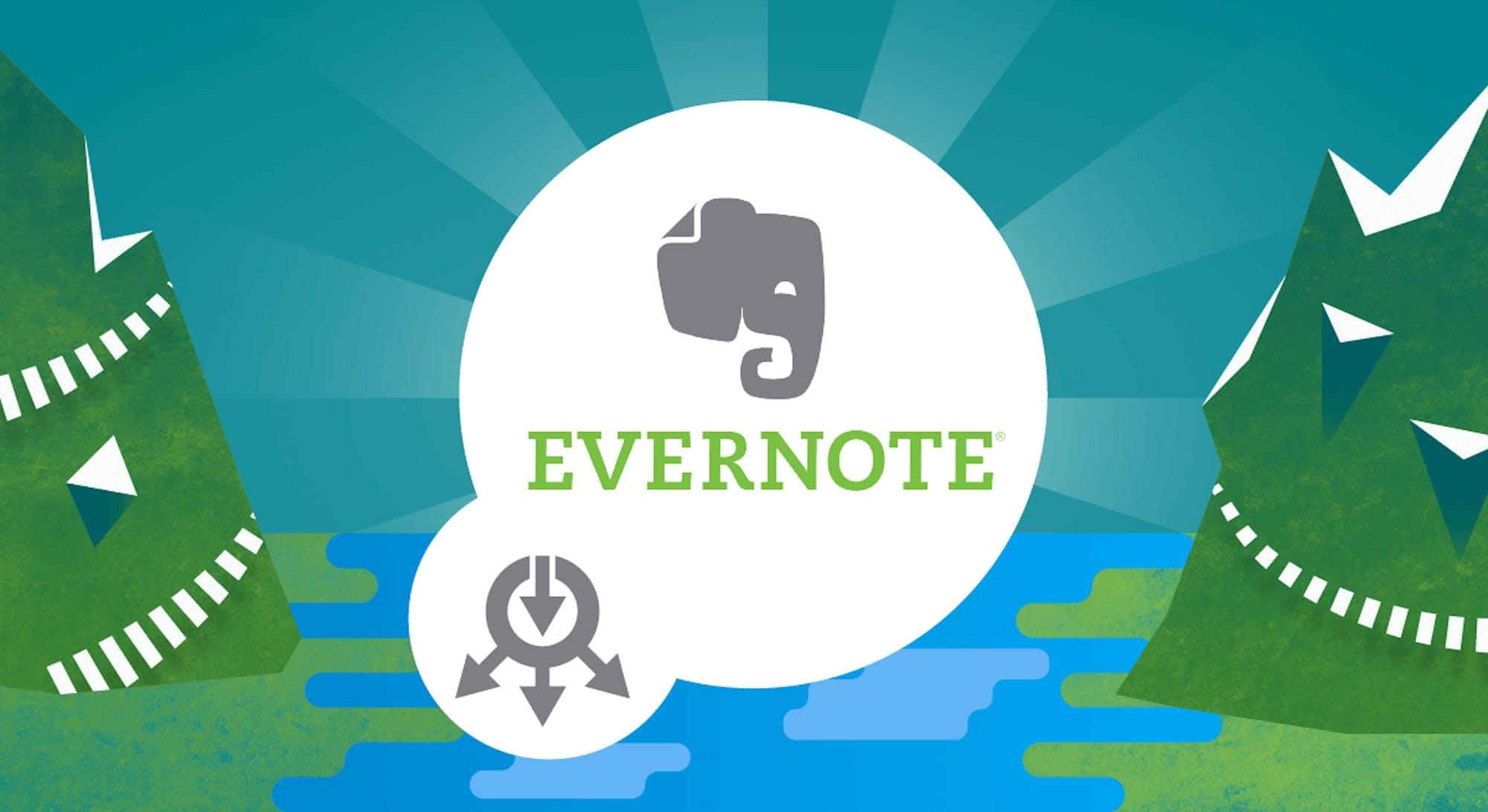 Evernote-Alternativen