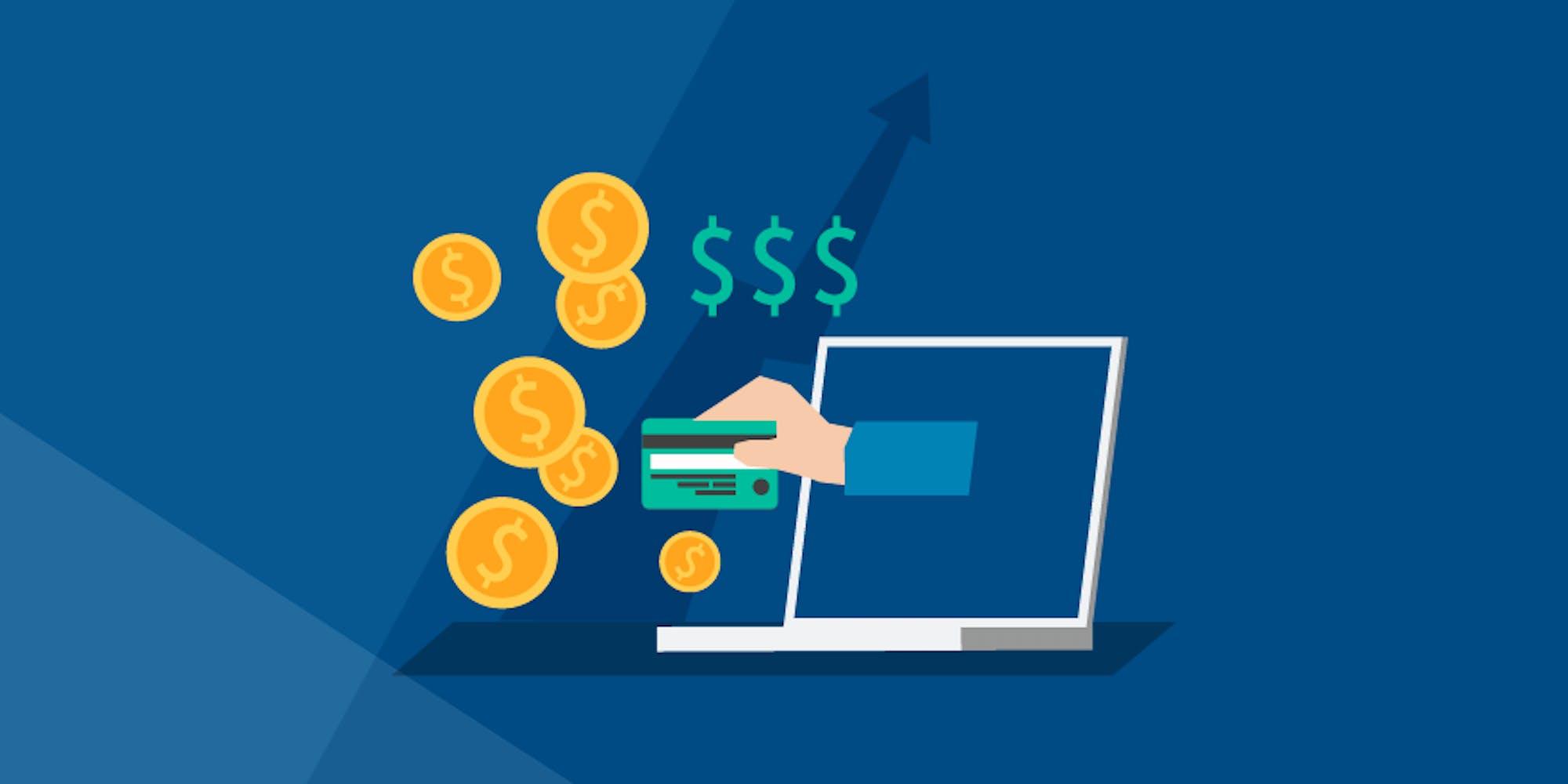 Softwarebudget kleine Unternehmen 2019