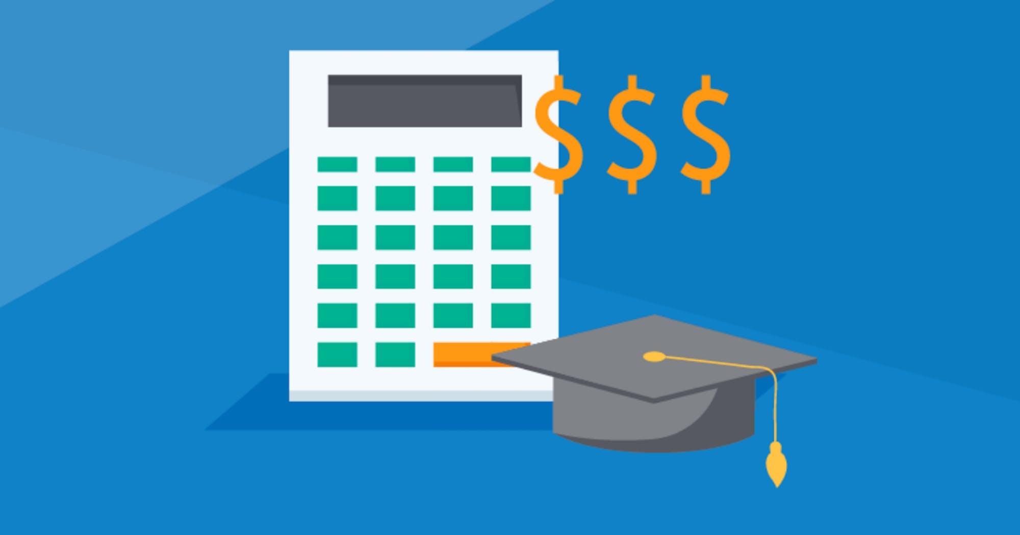 Calculez vos dépenses pour 2019