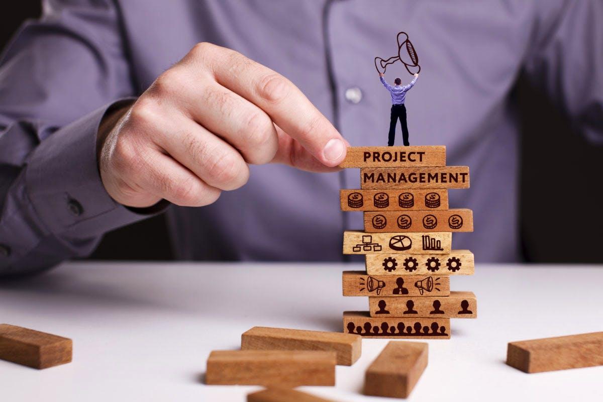Erfolgreiche Projektmanager