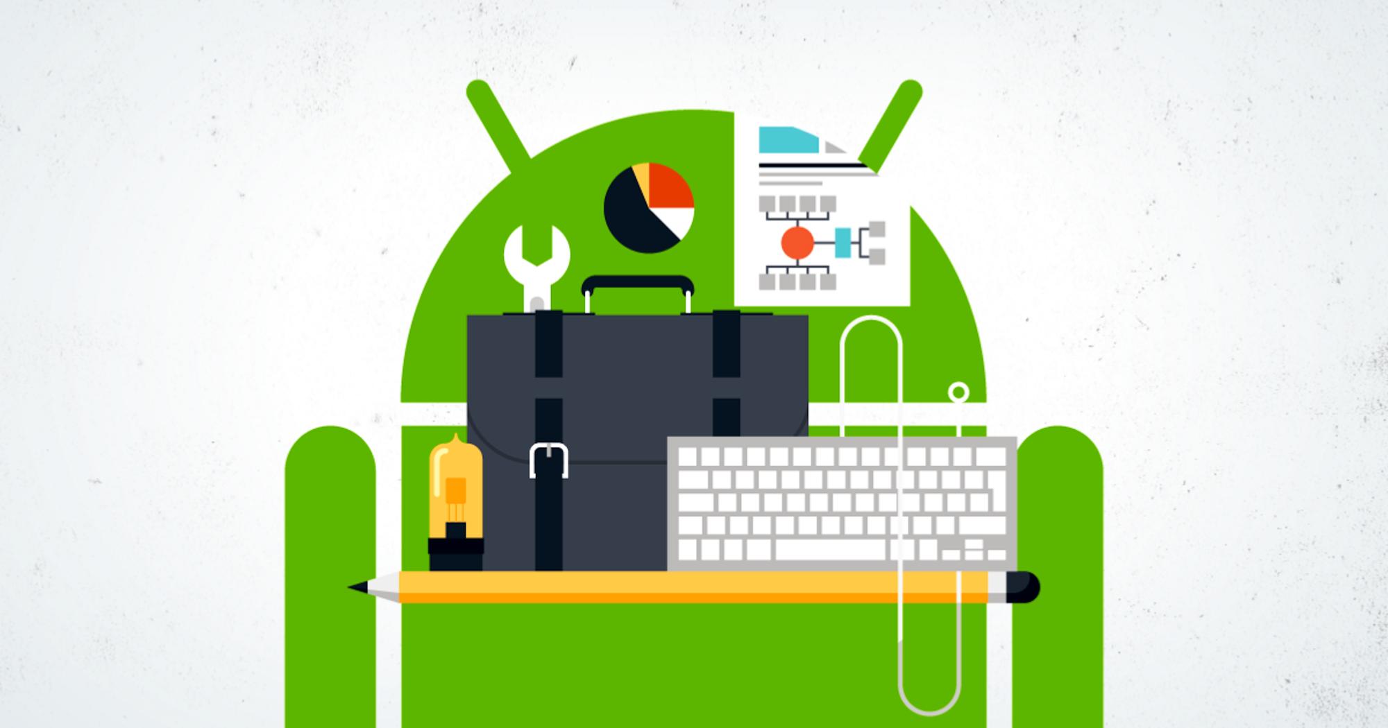 Aplicaciones para Android de planificación y gestión de proyectos