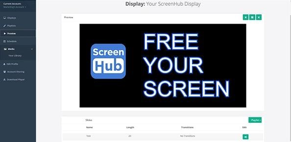 ScreenHub