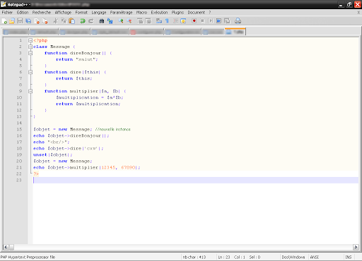 notepas++
