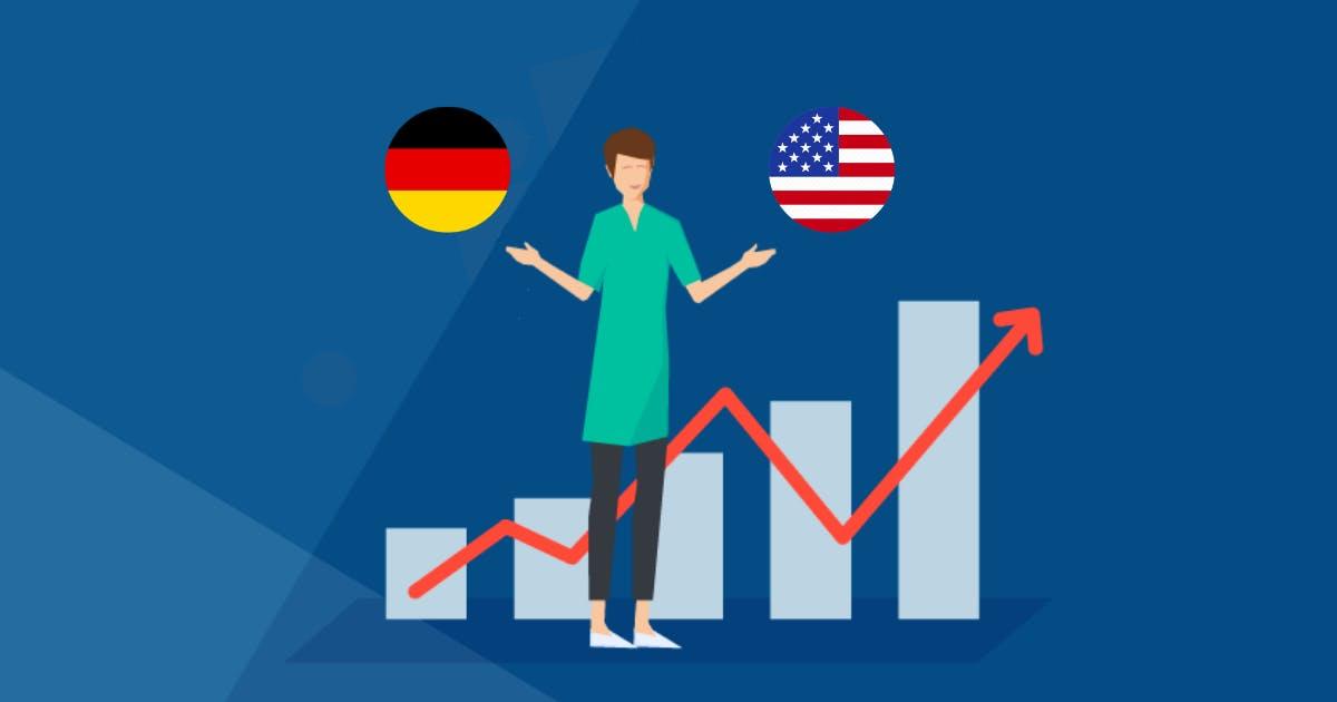 Internationalisation des PME comment vendre logiciels Allemagne États Unis en 2019