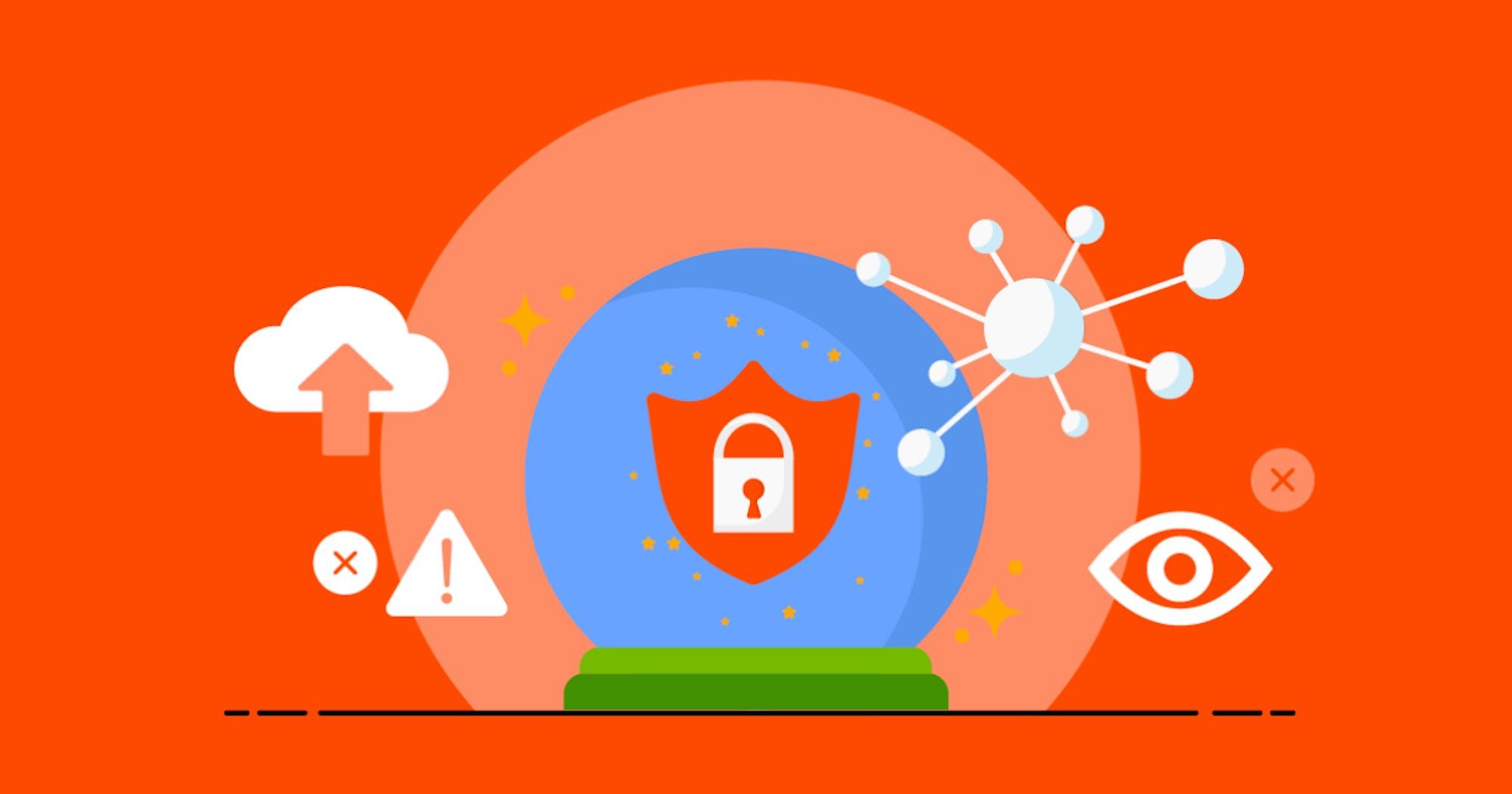 Sécurité informatique 2019