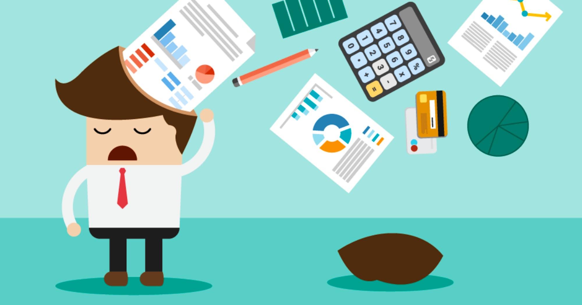 Los 10 mejores software de finanzas para no financieros