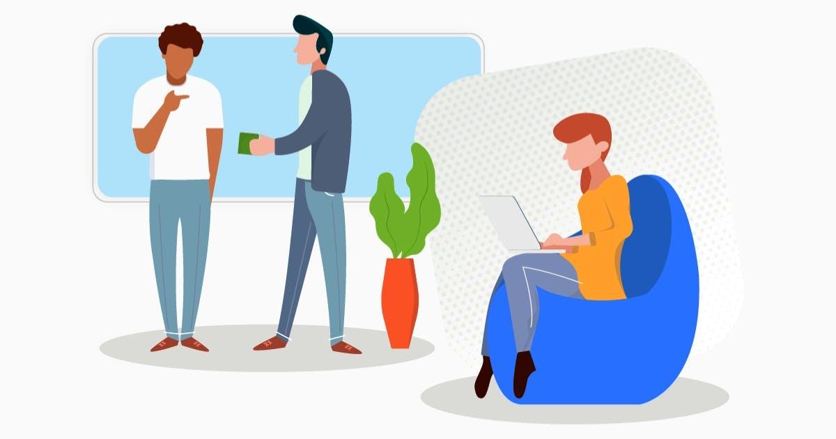 Bureau agile : plus de flexibilité pour plus de productivité