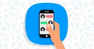 Was ist ein Chatbot? Alle Antworten und wie sie auch kleinen Unternehmen nutzen
