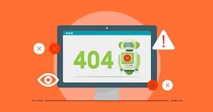 404 error page : tour du monde des pages non trouvées les plus inspirantes