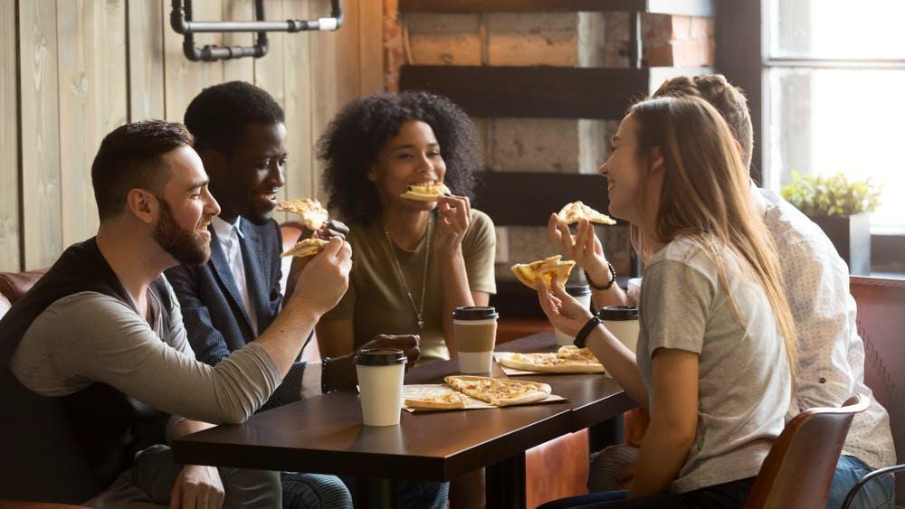 intégration innovante PME lunch roulette