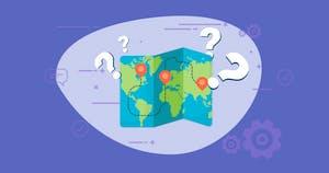 Améliorer la gestion d'atouts grâce à la cartographie SIG