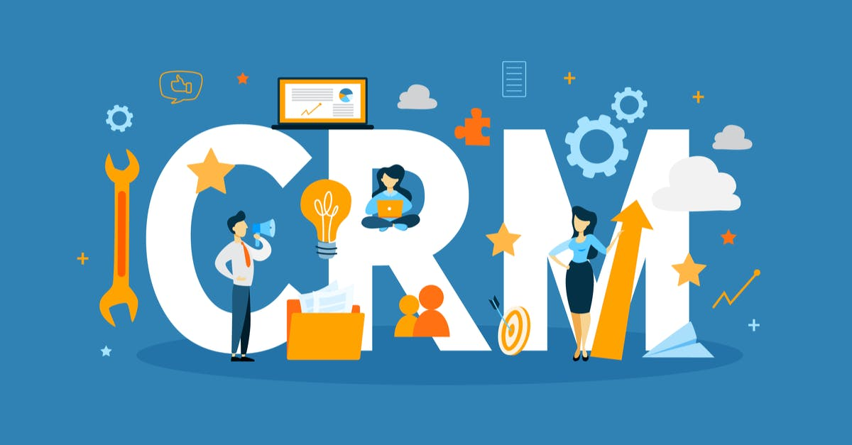 Best practices to implement crm software