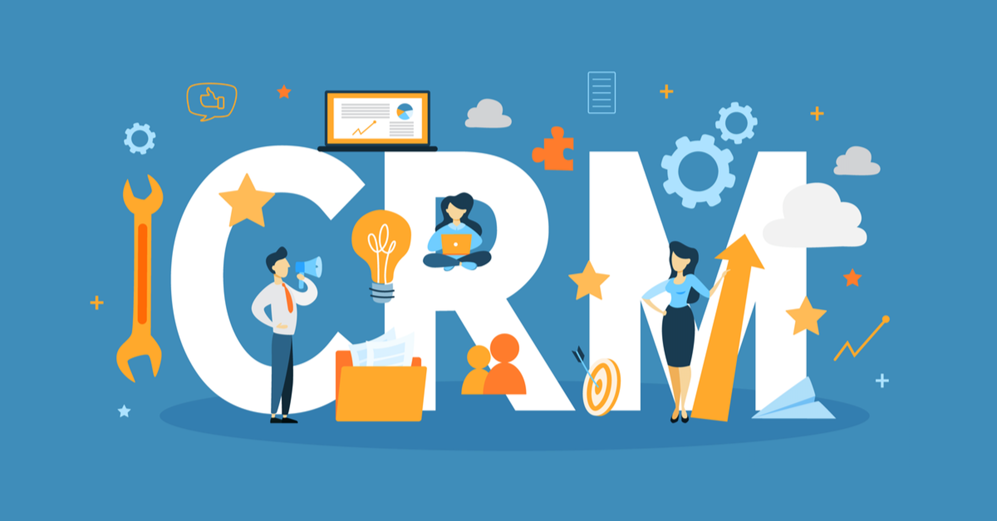 Best practices for a successful CRM implementation