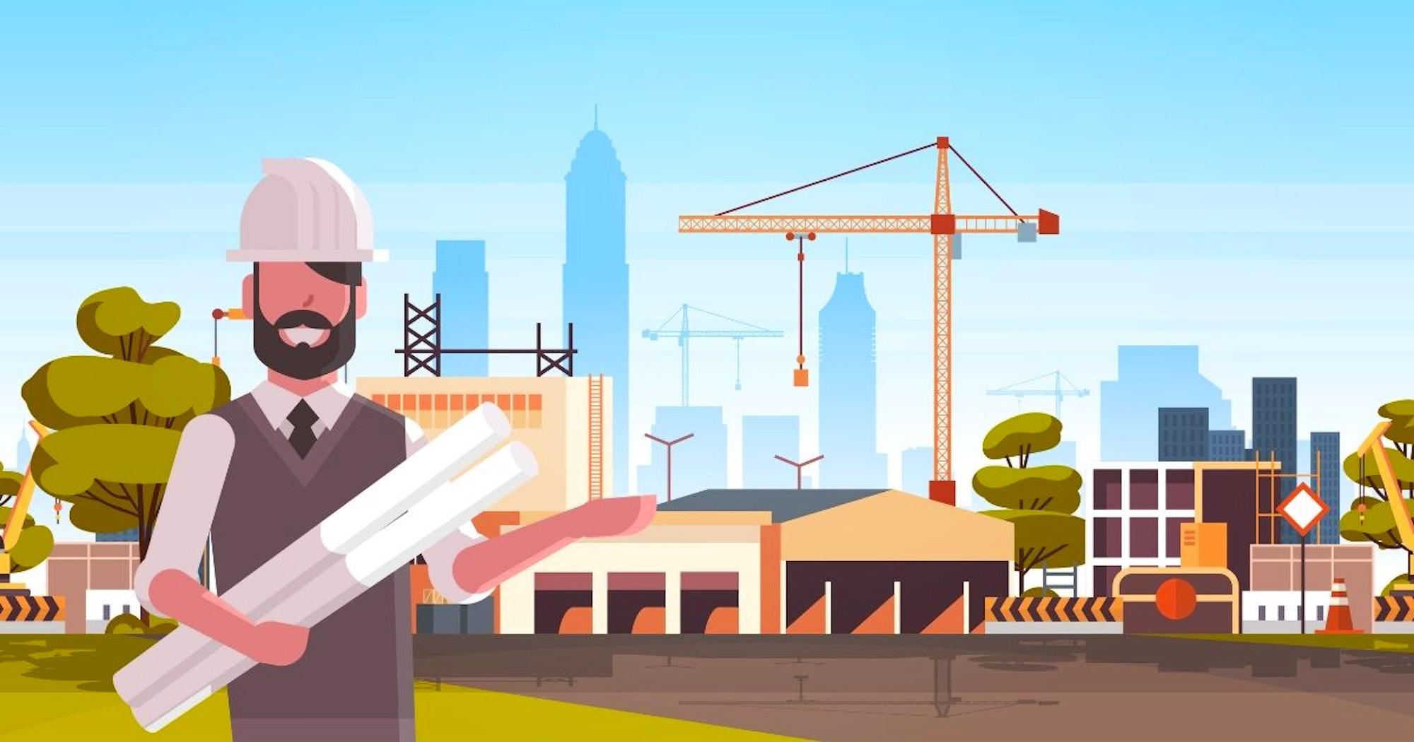 Software de gestión de proyectos para arquitectos
