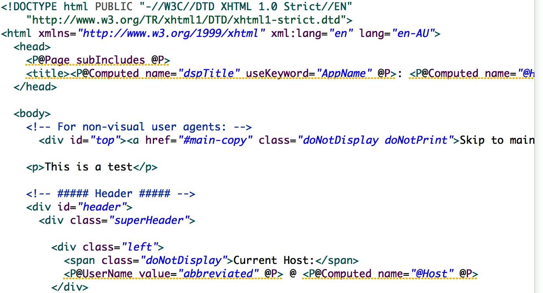 gratis tekstuele html-editor