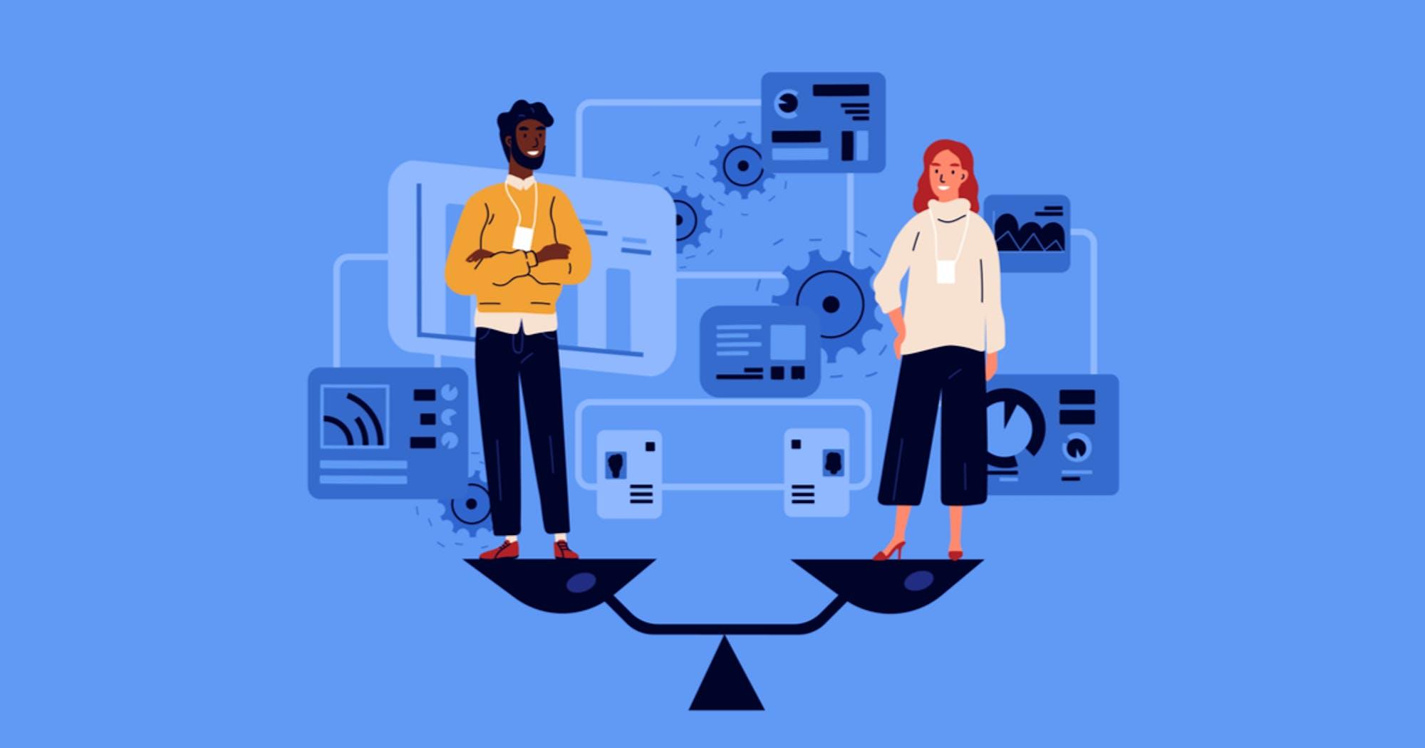 Egalité hommes-femmes : obligations et opportunités nouvelles pour l'entreprise