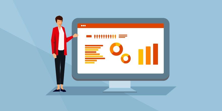 4 tableaux de bord RH basés sur les données pour les PME