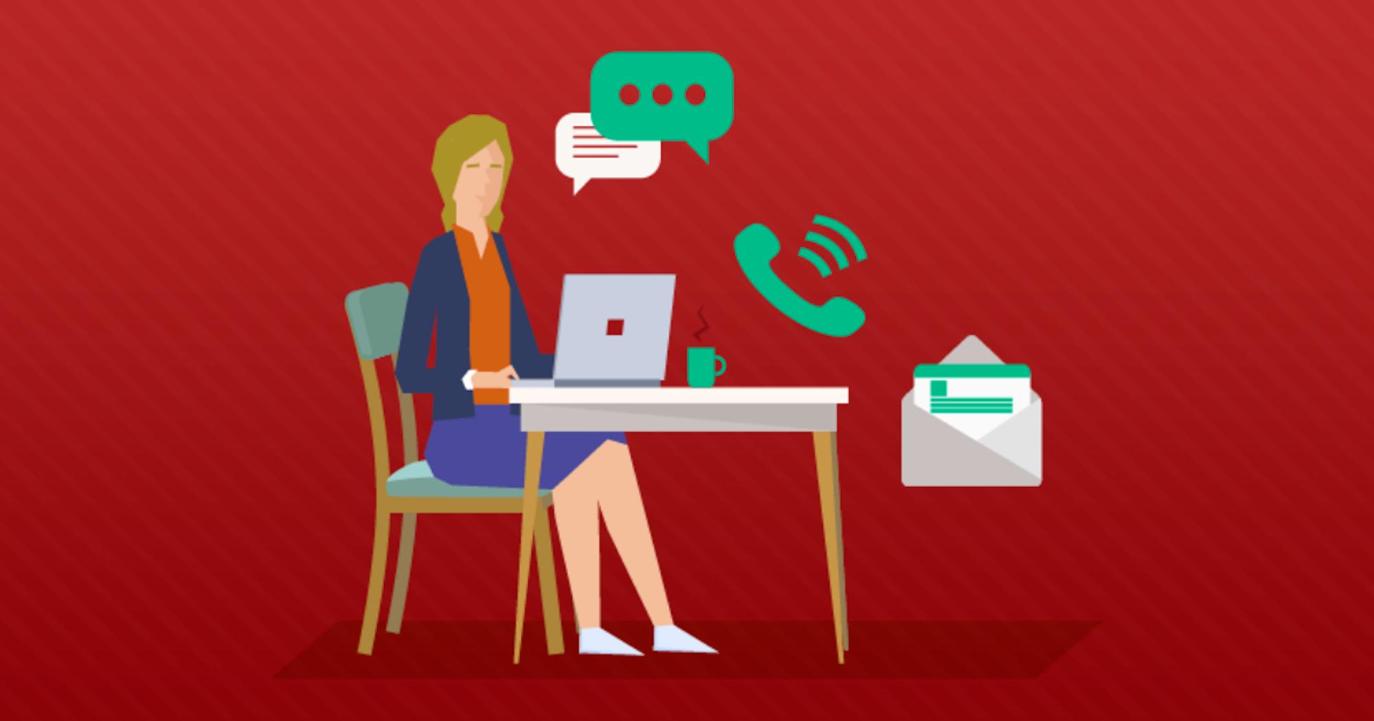 10 erreurs de suivi commercial B2B que vous commettez peut-être