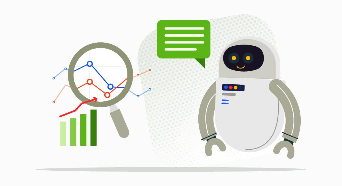 Bots et natural language processing, du neuf en Business Intelligence !