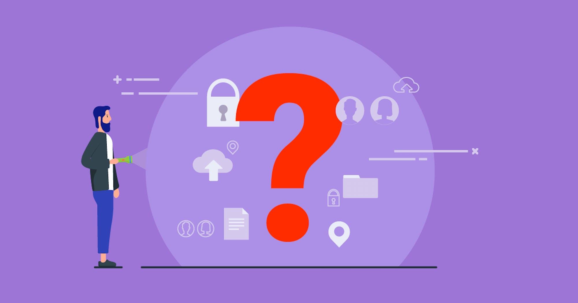 Was ist Dark Data?