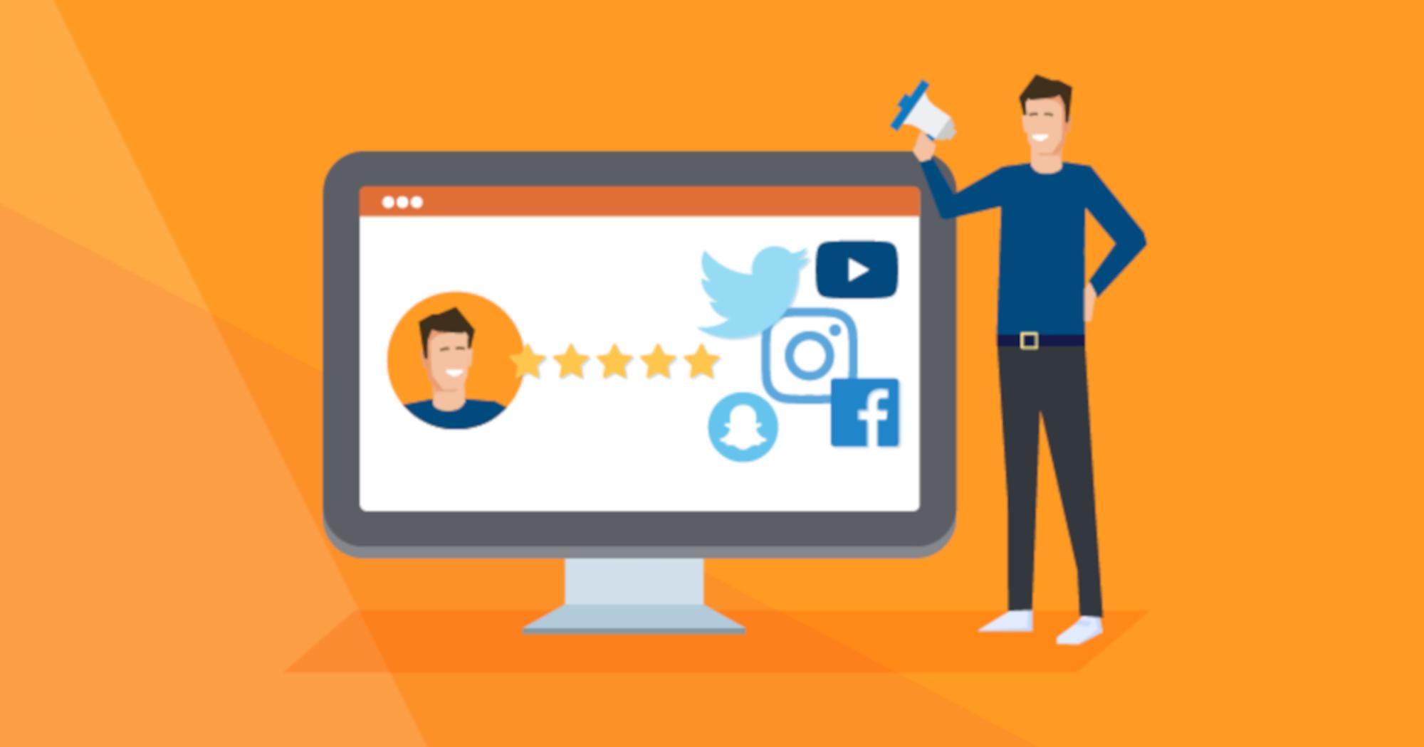 Reputationsmanagement in den sozialen Medien