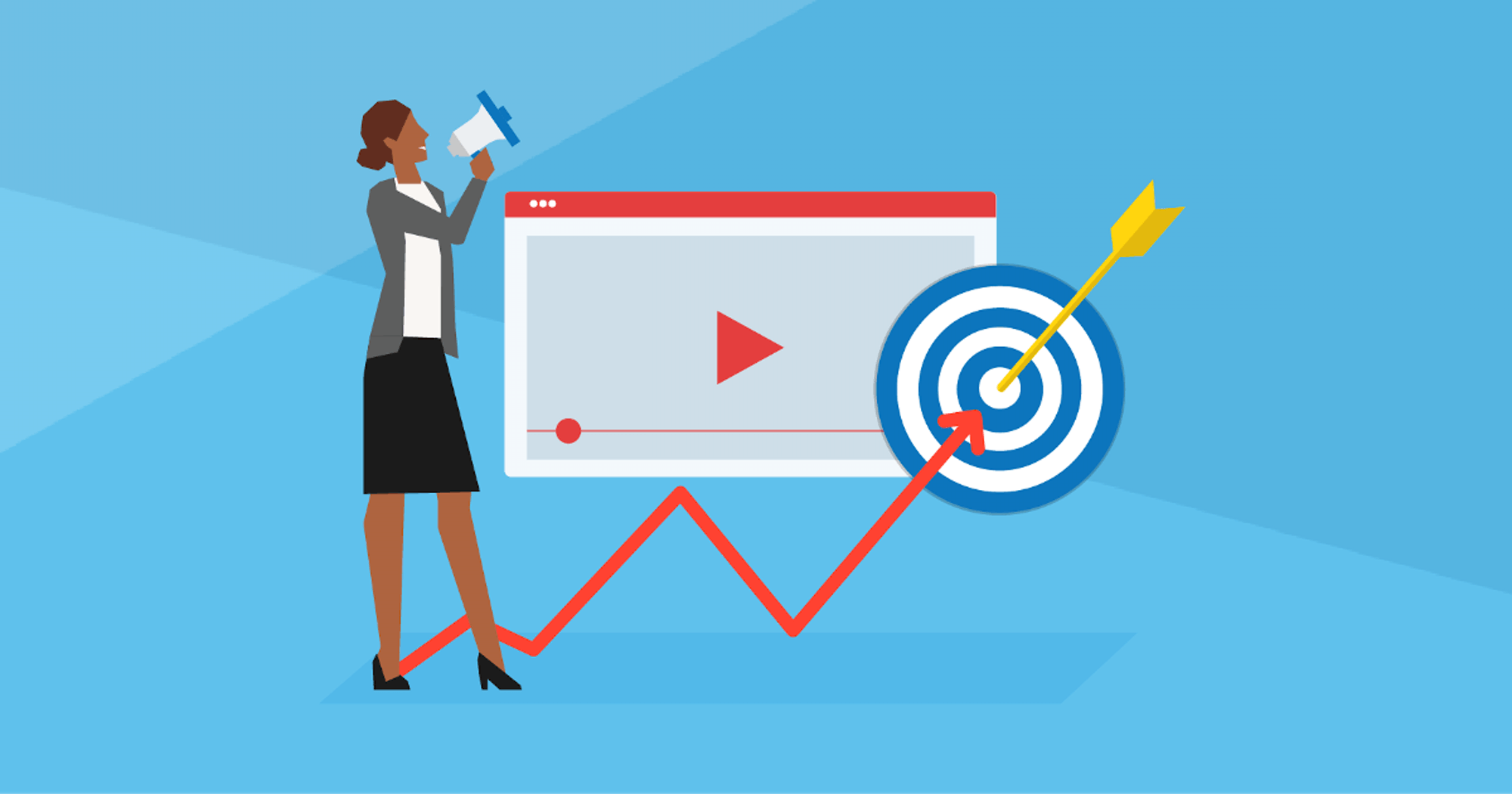 Video marketing para empresas estrategia