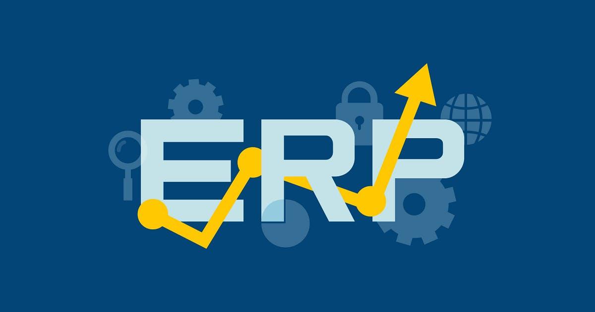 wat is ERP