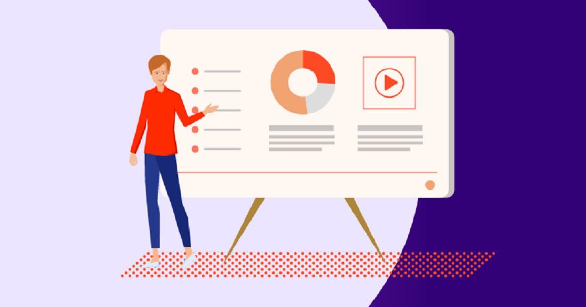 8 tips voor een professionele PowerPoint presentatie - De