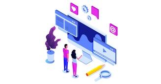 ¿Qué es una LMS? Gestiona fácilmente el aprendizaje online de tus empleados o alumnos
