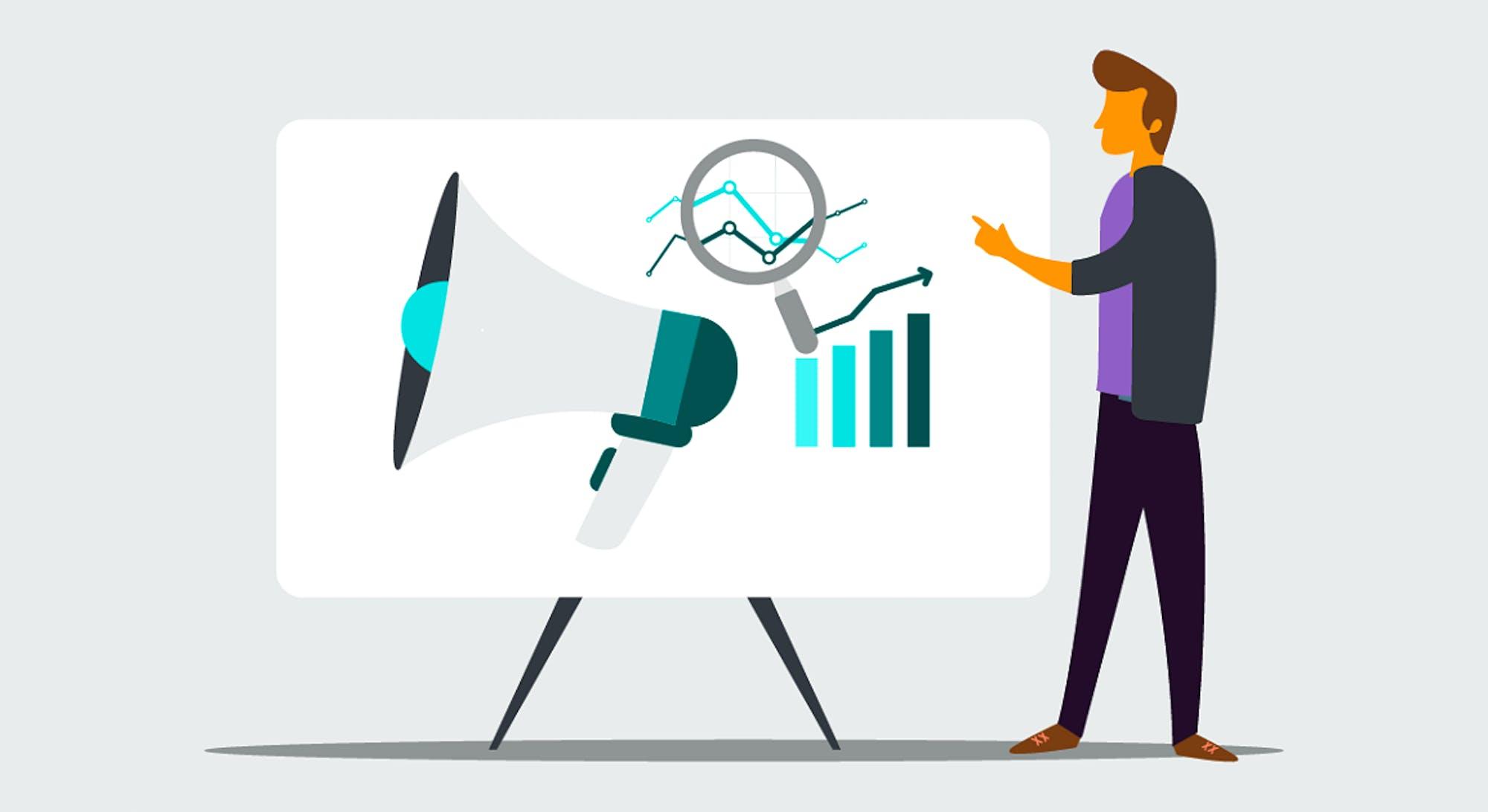 Data Science und Marketing Analyse