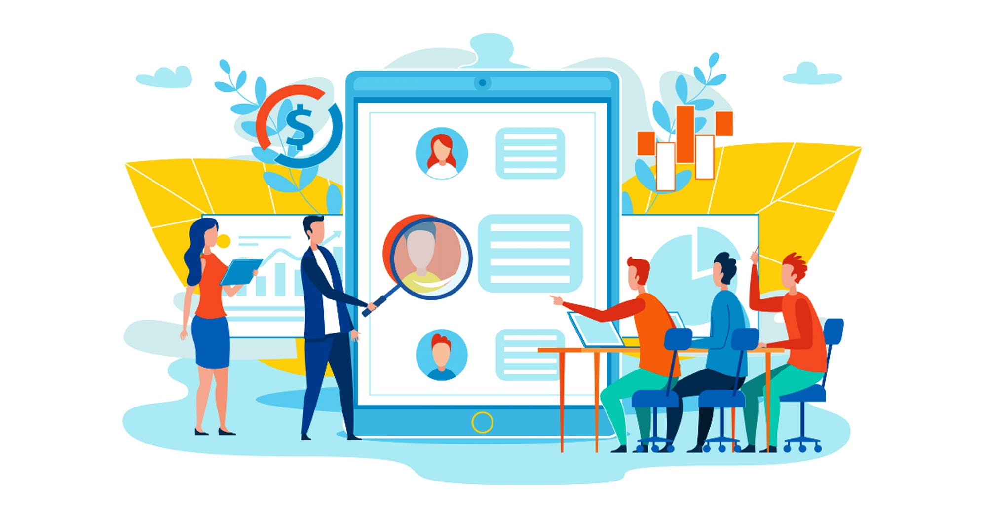 Méthode de création de personas pour PME header