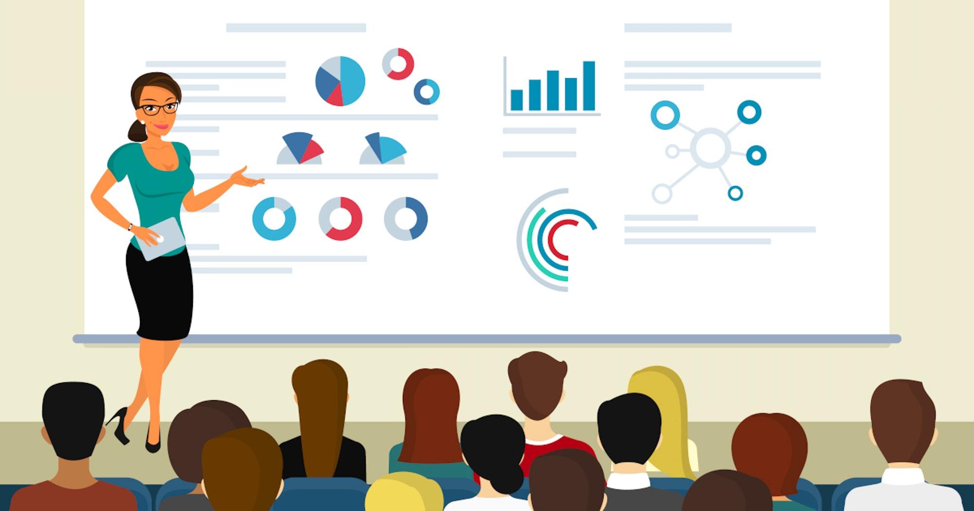Cómo hacer una buena presentación en PowerPoint