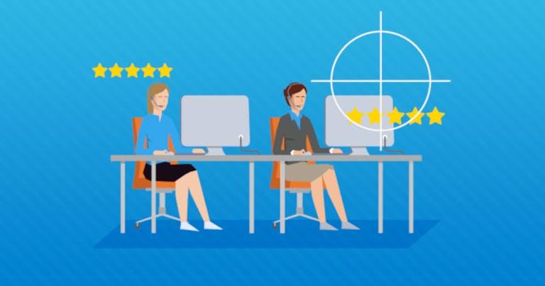 Habilidades de servicio al cliente
