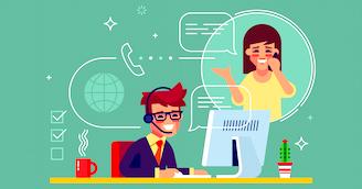 Qué es una mesa de ayuda y cómo puede mejorar tu negocio